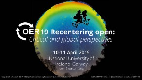 OER19: Call for Proposals Open