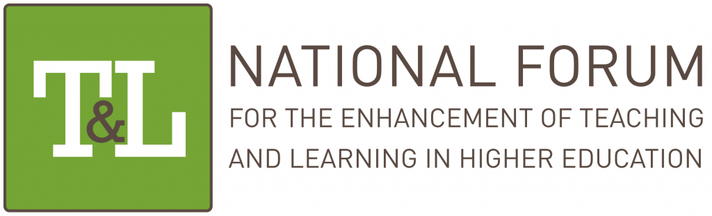 National Forum logo